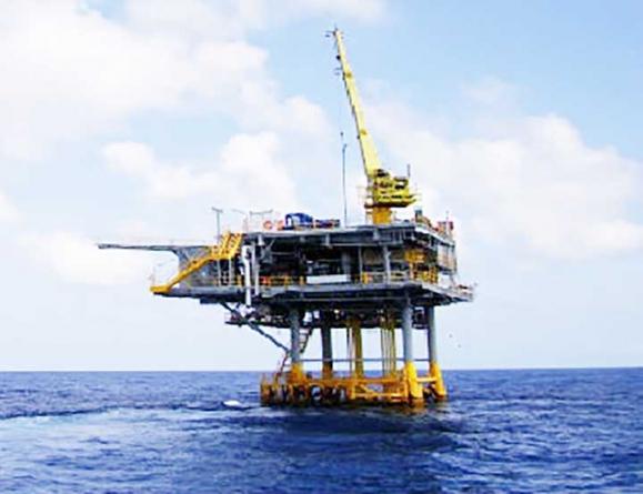Guyana gets fourth oil lift