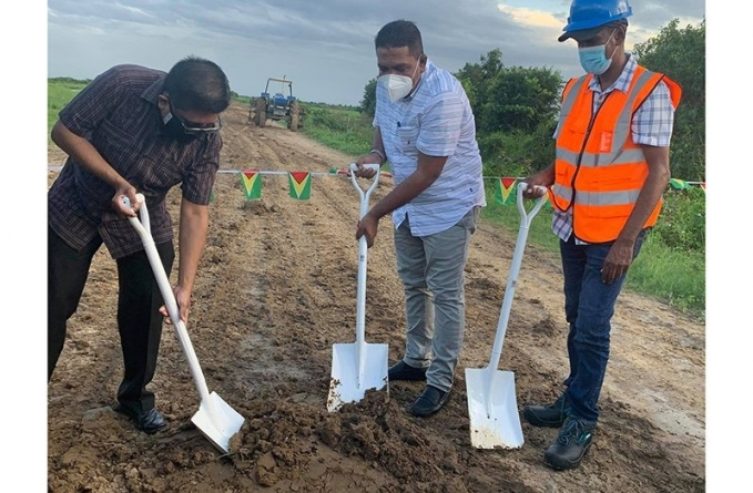 10,000 acres of farmland to be opened