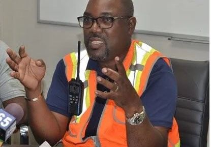 Acting outside law has consequences – Edghill says on Adams bracelet