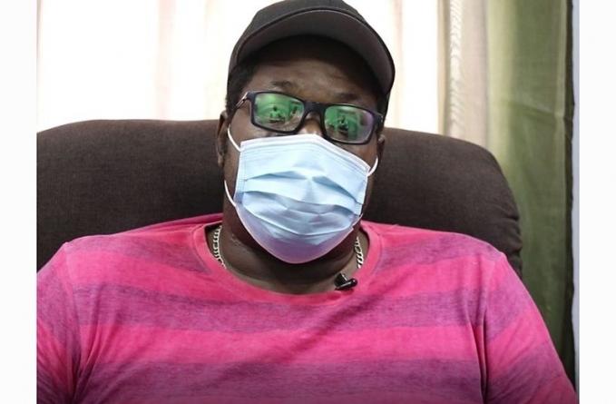 Man behind Haitian Court case withdraws