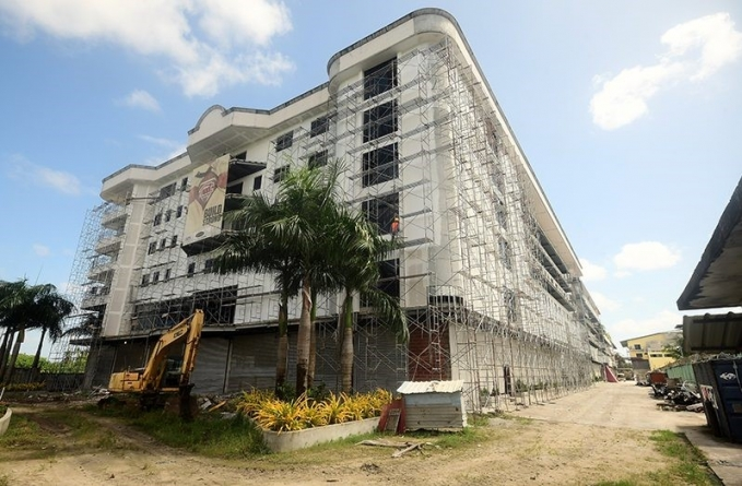 US$25M Mandela hotel, mall eyeing 2022 opening