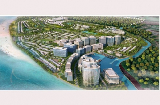 GTT selected as telecommunications provider to Maraiko Bay Megaproject