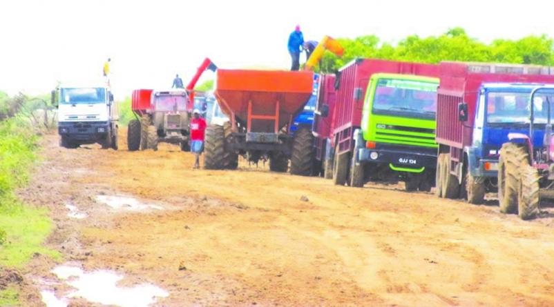 Region 5 RDC to upgrade several farm-to-market roads
