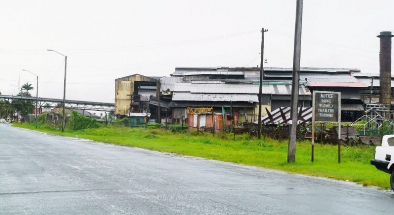 Gas-to-shore facility for former Wales estate – Jagdeo