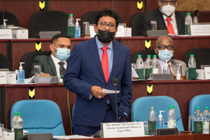 Groundwork being laid to strengthen Guyana's electoral system – AG