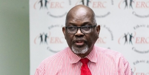 ERC commissioners took $150,000 as COVID relief not Christmas bonus – Chairman