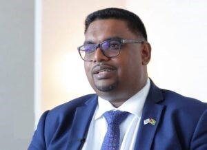 Pres. Ali to lead consultation on Guyana's Draft Local Content Policy next Monday