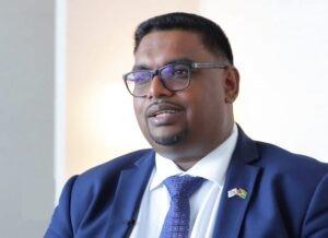 Exxon, partners pump $20B into Guyana