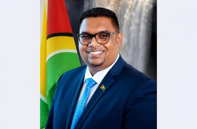 Guyana leads global growth