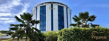 Govt to examine Pegasus Hotel expansion plans