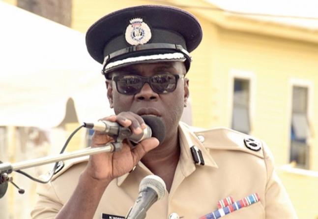 GPF announces promotion of 296 junior ranks