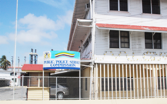 Police Force urges citizens to comply with curfew, other COVID measures