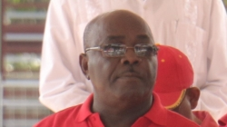 Carvil Duncan nominated to local gov't commission