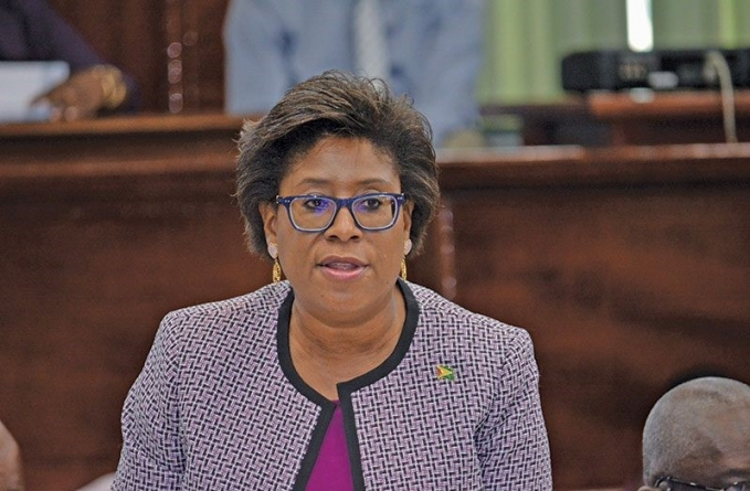 Former APNU/AFC Minister signed off millions in contracts to own company – record reveals