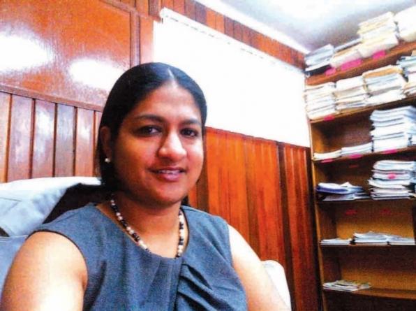 Deeds Registrar seeking to overturn fraud conviction