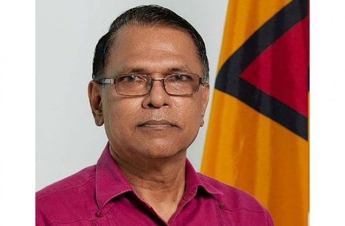 Dr. Mahadeo: Development in Region Six nosedived under Coalition