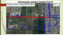 Over 20 companies submit bids for construction of Eccles-Mandela highway