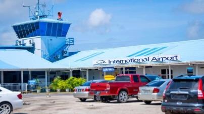 Eugene F. Correia Int'l Airport gets health accreditation