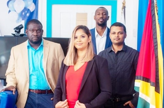 First batch of Guyanese diagnostic radiologists graduate via GPHC's post grad programme