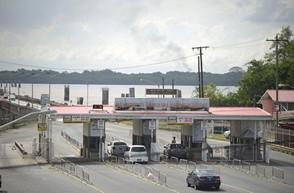 Process begins to replace Harbour Bridge boss