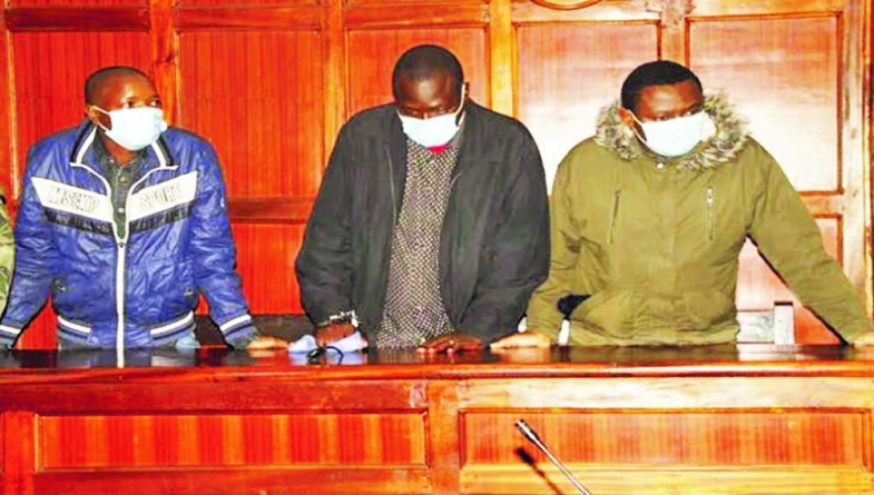 Kenyan suppliers of alleged fake HIV testing kits to Guyana charged