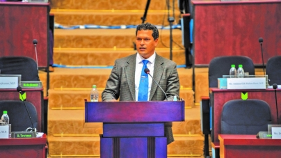 Budget 2021 will greatly benefit Indigenous people – Shuman