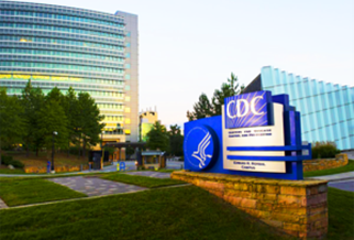 US CDC lists Guyana as 'high risk' for COVID-19 transmission