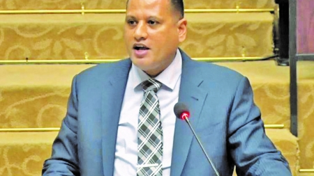 Govt to distribute 10,000 house lots in 2021 – Min Croal