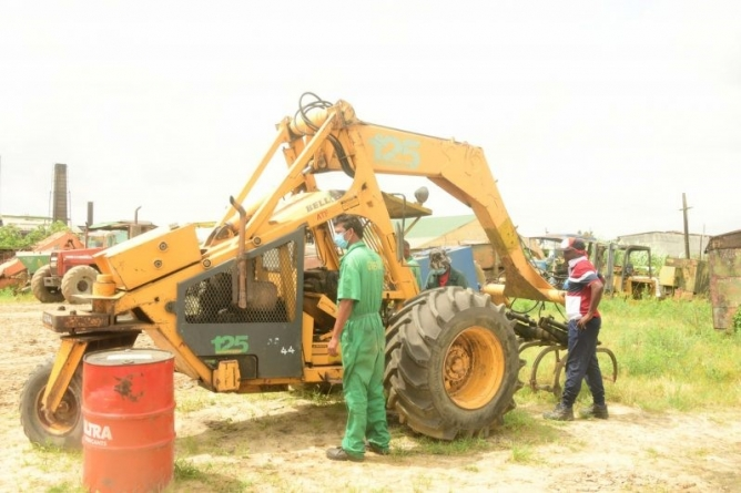 T&T pays better price for Guyana's sugar