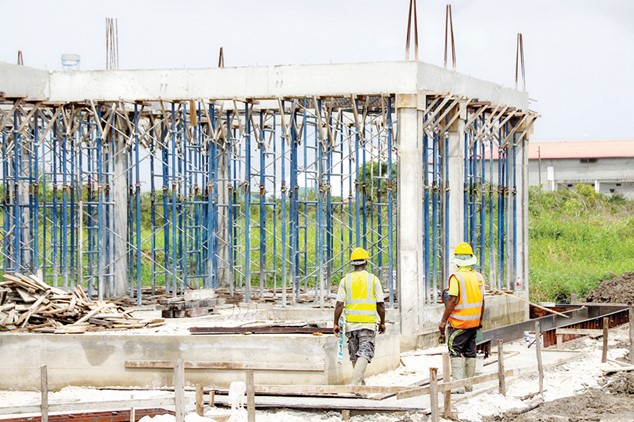 VAT removal on construction materials aimed at pushing housing drive