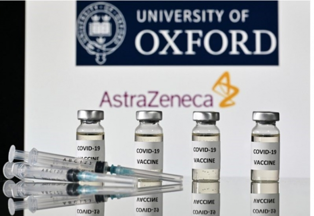 Guyana to receive 100,000+ Astrazeneca vaccine doses