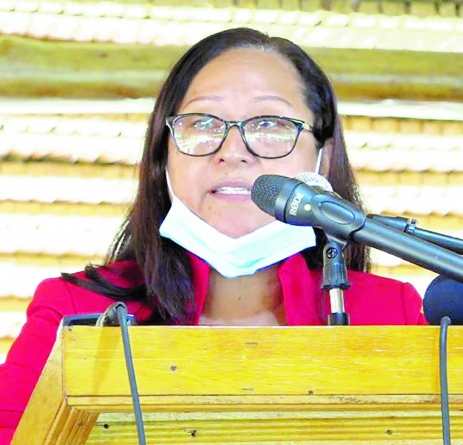 Food security will be sustained in Indigenous communities – Sukhai