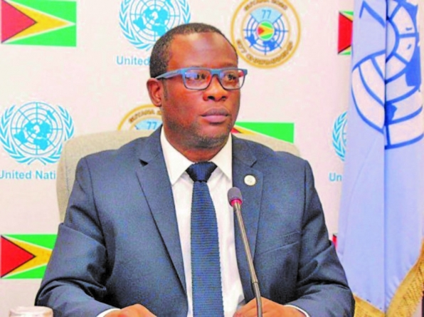 Govt will not establish diplomatic ties with Taipei but Private Sector can do business – Todd