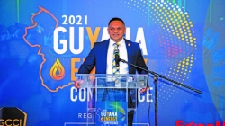 """Govt taking """"tangible"""" steps to realise gas-to-shore project – NR Minister"""