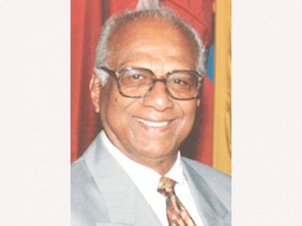 Selected Quote from Dr. Cheddi Jagan