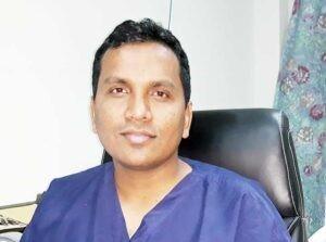 Despite March being deadliest month…Public behaviour has not changed – Emergency Medicine Specialist
