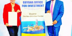 GOGEC signs MoU with GO-Invest to strengthen business ties