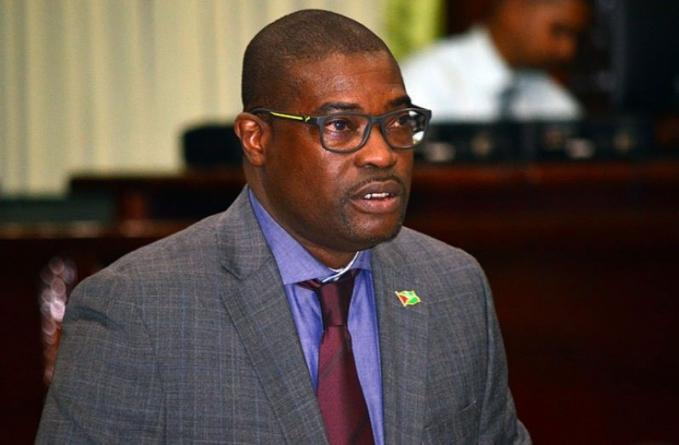 AFC suggests Patterson's Public Accounts Chairmanship legally secure but govt has a plan