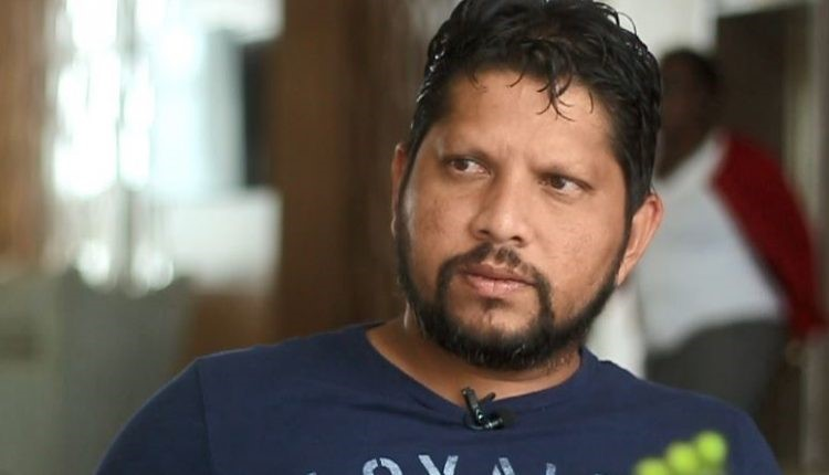 Sarwan elated to serve Guyana's cricket