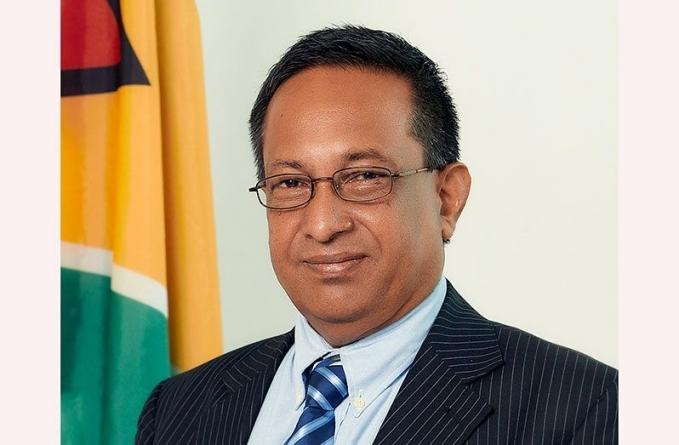 Seepaul Narine elected new President of GAWU