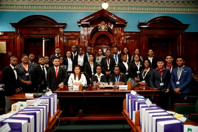 PPP/C fulfills manifesto promise with $60M more for soon-to-be established Youth Advisory Council