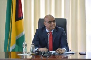 Int'l lawyer challenges VP Jagdeo to show evidence that gas-to-shore project will work