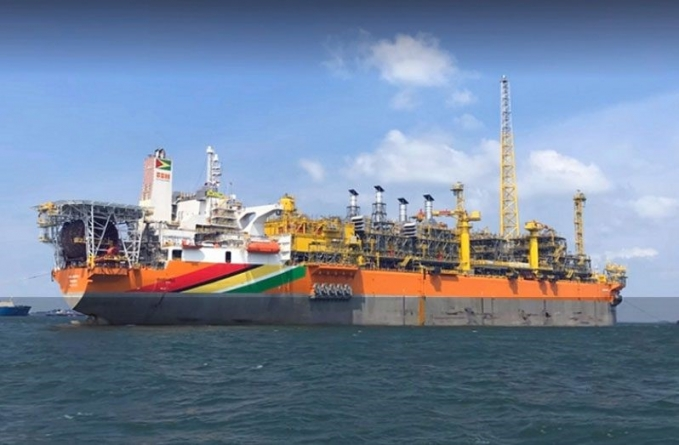 Indian company 'set to buy' Guyana's oil
