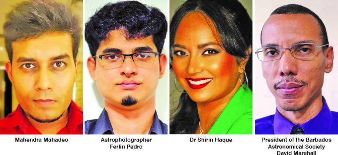 Astrotourism could be a successful industry in Guyana – President of local astronomers club