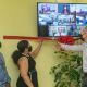 UG launches Zoom Rooms under Greater Guyana Initiative