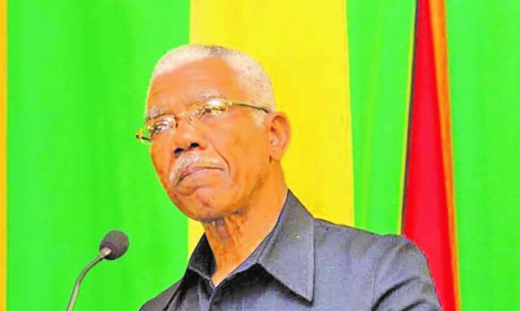 Granger now wants JFAP, WPA to rejoin APNU