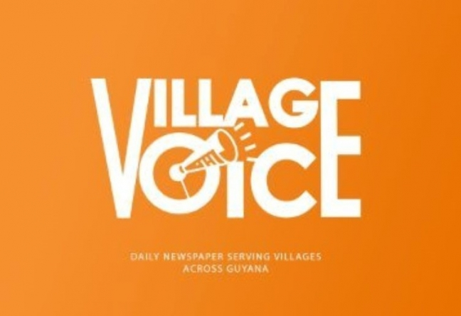 Village Voice newspaper at centre of legal battle over logo, website