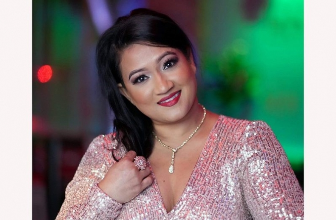 Official launch tonight of 'Get Real with Shameeza'
