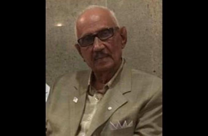 Passing of a legend – Eshri Singh