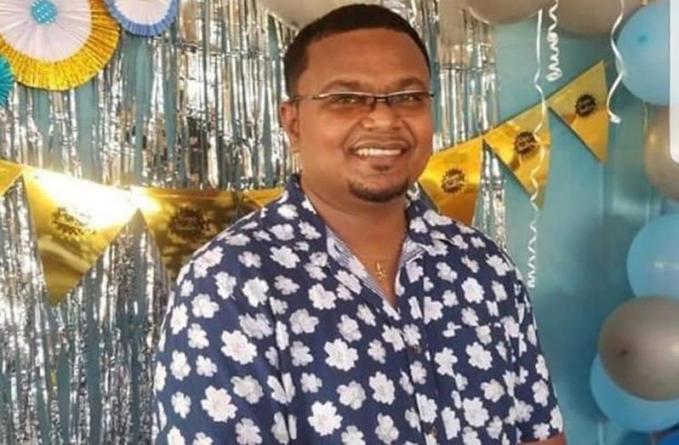 Prominent Region Five pandit, educator succumbs to COVID